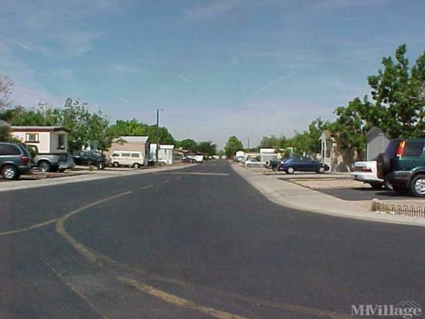 Photo of Van Cleave Place Mobile Home Park, Albuquerque, NM
