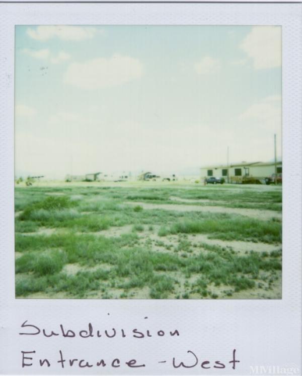 Photo of Golden Acres Mhc, Hachita, NM