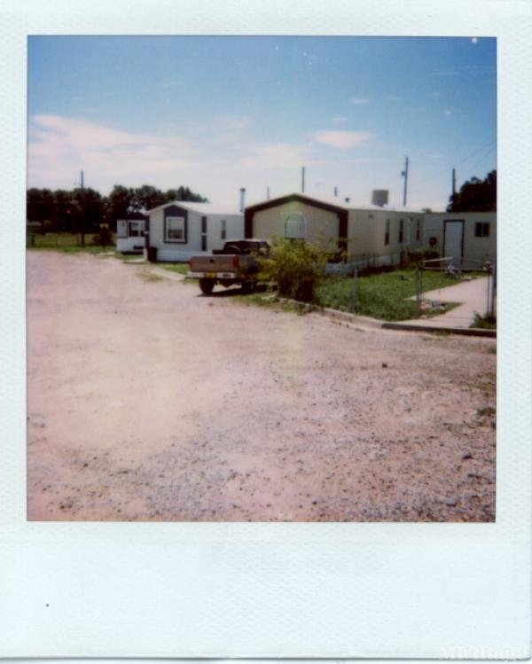Photo of Blackies Mobile Home Park, Las Vegas, NM