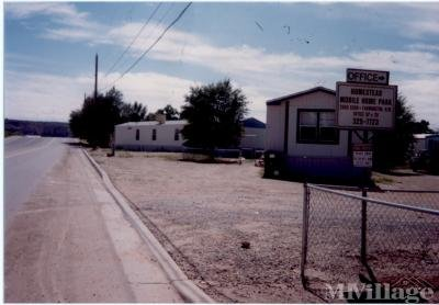 Homestead Mobile Home Park