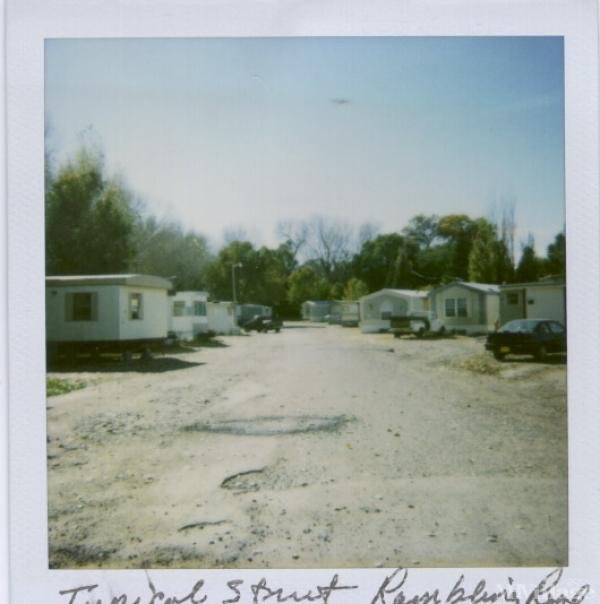 Photo of Rambling Road Mobile Home Park, Las Vegas, NM