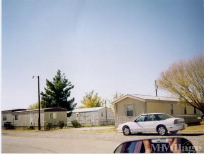 Oasis Mobile Home Park