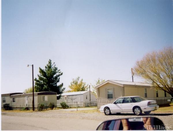 Photo of Oasis Mobile Home Park, Alamogordo, NM