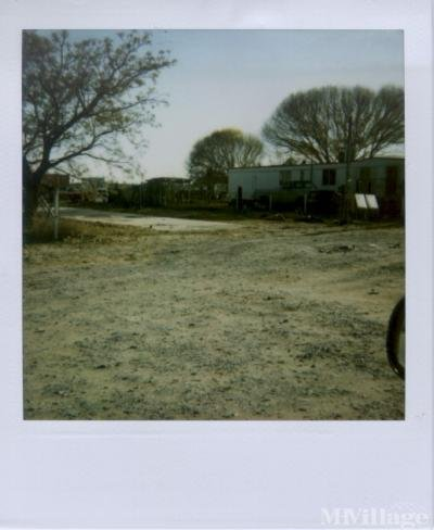 Mobile Home Park in Las Cruces NM