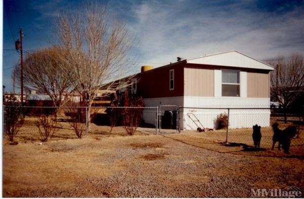 Photo of Valley Vista Mobile Home Community, Alamogordo, NM