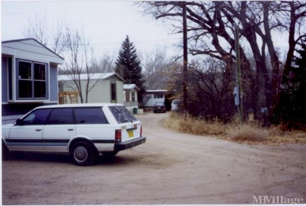 Photo of Riverside Mobile Home Park, Tesuque, NM
