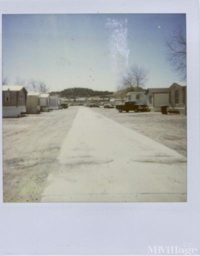Mobile Home Park in Gallup NM