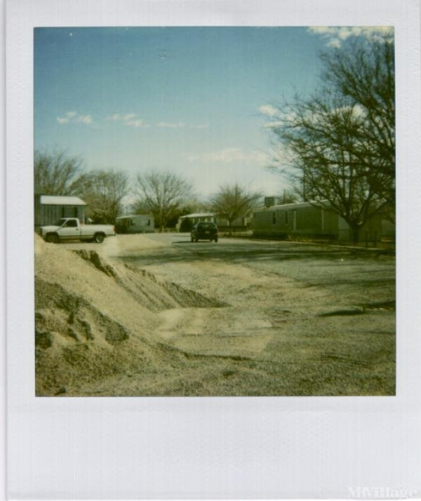 Country Mobile Manor Mobile Home Park in Las Cruces, NM