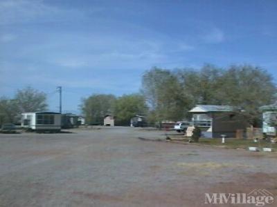 Mobile Home Park in Alamogordo NM