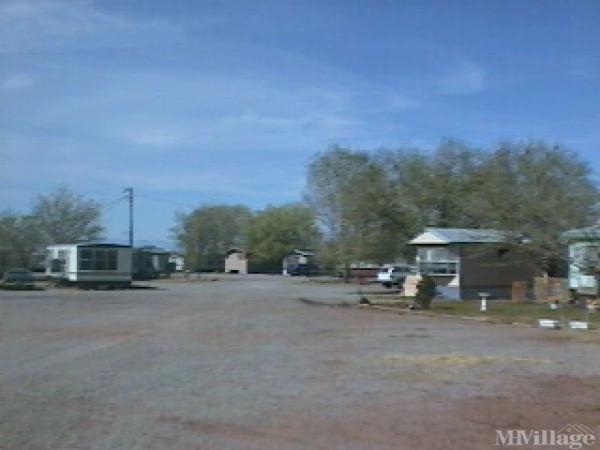 Photo of Freeman's Mobile Home Park, Alamogordo, NM