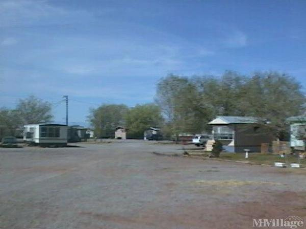 Freeman's Mobile Home Park Mobile Home Park in Alamogordo, NM