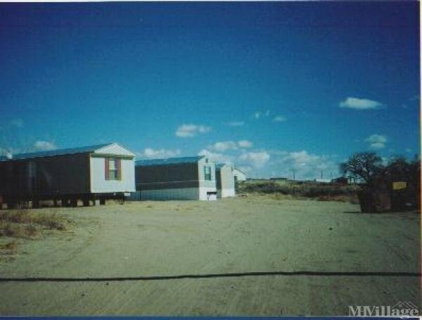 Photo of Deca Mobile Home Park, Waterflow, NM