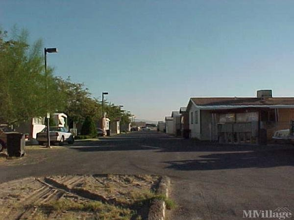 Photo of Candlewood Mobile Home Park, Las Vegas, NV