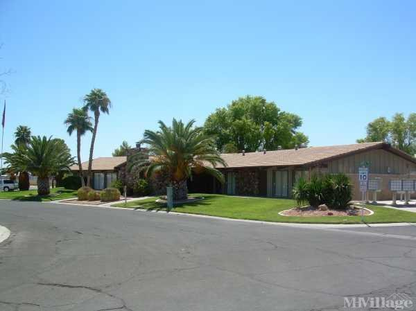 Photo 1 of 2 of park located at 3325 N Nellis Blvd Las Vegas, NV 89115
