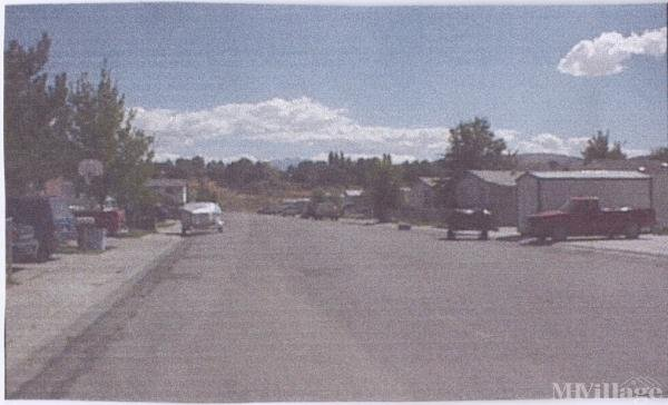Photo of Cimmaron Mobile Home Park, Elko, NV