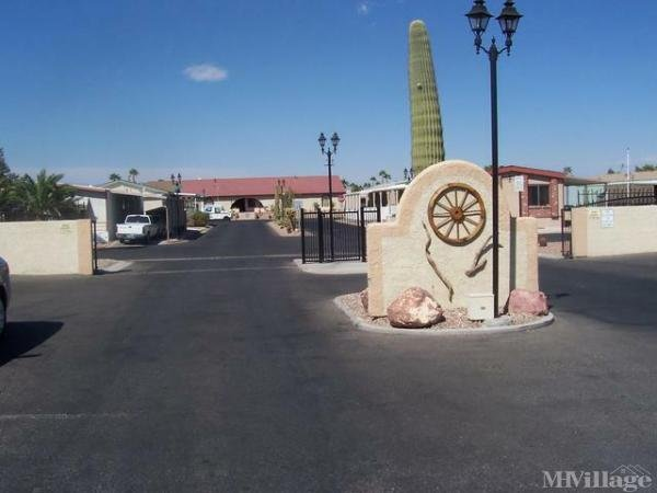 Photo of Casa Del Sol Mobile Home Community, Las Vegas, NV