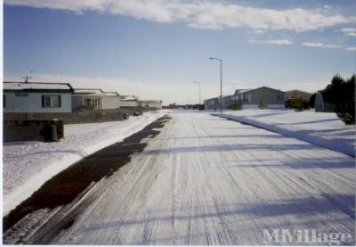 Mobile Home Park in Ely NV