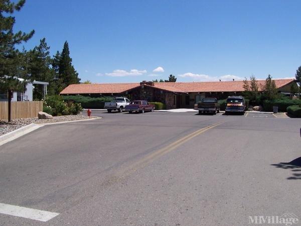 Photo of Comstock Village, Carson City, NV
