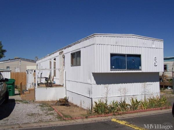 Photo of Fairview Mobile Manor, Reno, NV