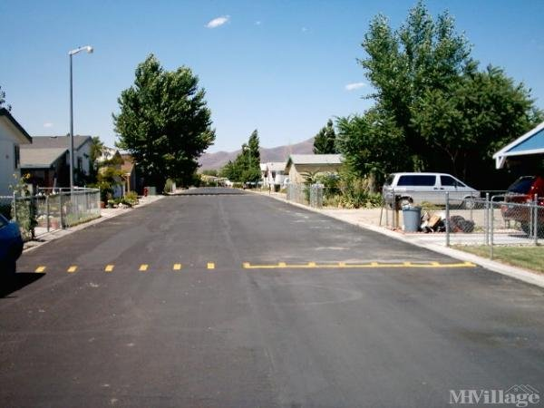 Photo of Villa Mobile Home Park, Fernley, NV