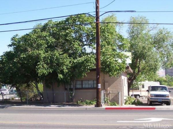 Photo of Green Acres Trailer Park, Reno, NV