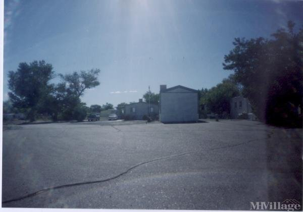 Photo of Hub Totel Rv Park & Mobile Home Park, Fallon, NV
