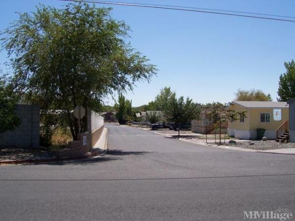Photo of Ideal Mobile Home Community, Fallon, NV