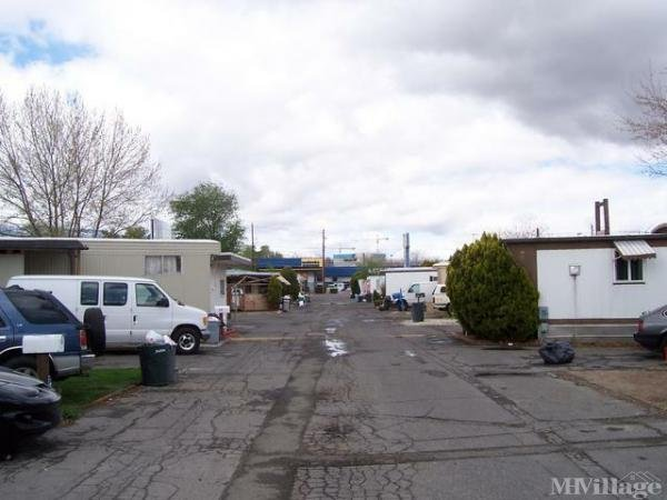 Photo of La Rambla Mobile Home Park, Reno, NV