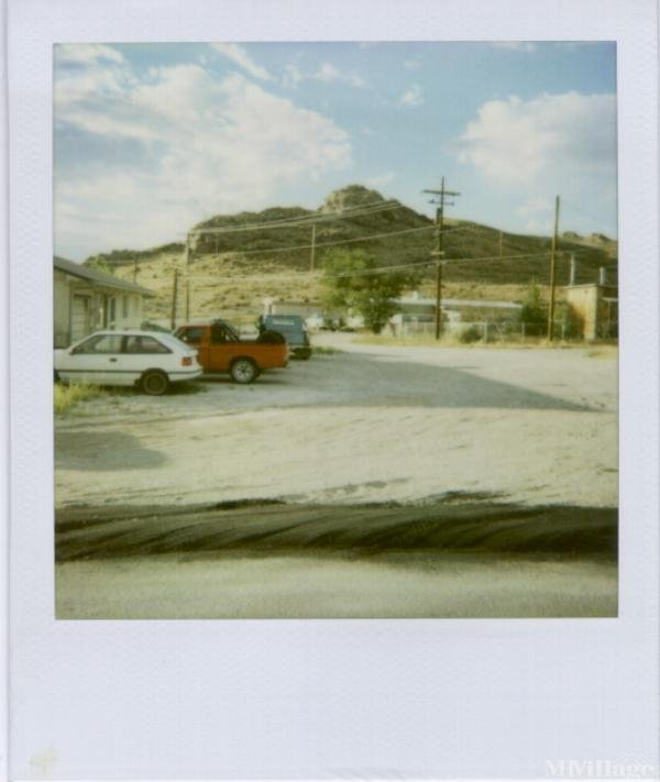 Photo of Mcgowan Trailer Park, Tonopah, NV
