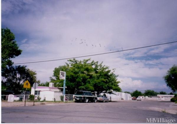 Photo of Pioneer Mobile Park, Indian Springs, NV