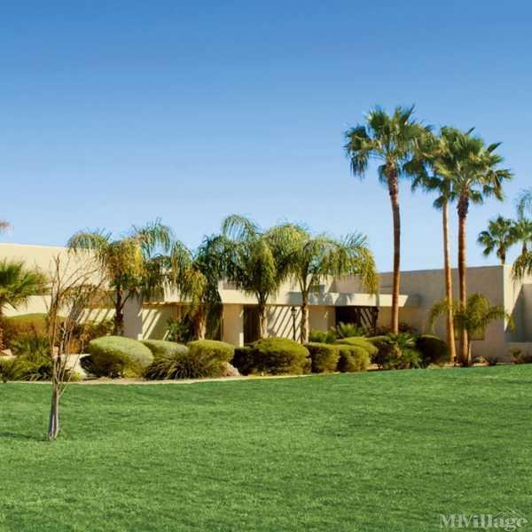 Photo of Las Vegas Meadows 55+ Resort Community, Las Vegas, NV