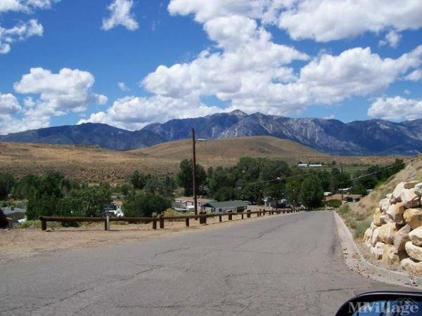 Photo 0 of 2 of park located at 596 Highway 395 Gardnerville, NV 89410