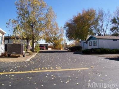 Mobile Home Park in Reno NV
