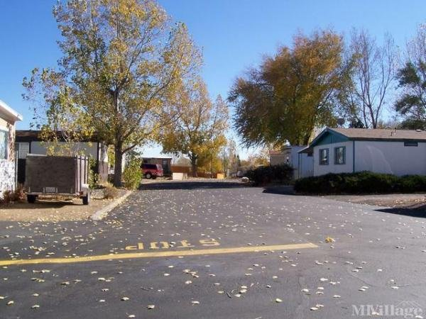 Photo of Skyline Mobile Home Park, Reno, NV