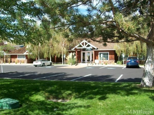 Photo of Sun Villa, Reno, NV
