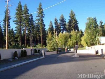 Mobile Home Park in Stateline NV