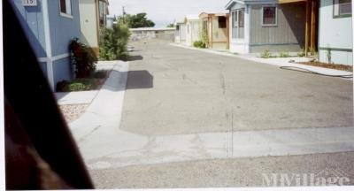 Mobile Home Park in North Las Vegas NV