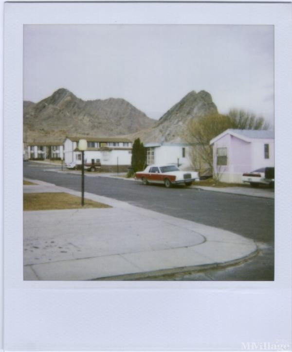 Photo of Needlepoint Mobile Home Park, Wendover, NV