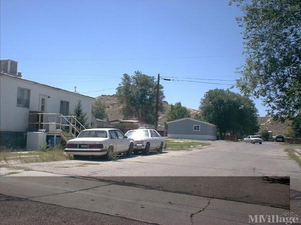Photo of Sage Hills Mobile Home Park, Elko, NV