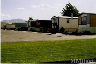 Mobile Home Park in Winnemucca NV