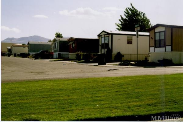 Photo 1 of 1 of park located at 702 West Mcarthur Winnemucca, NV 89445