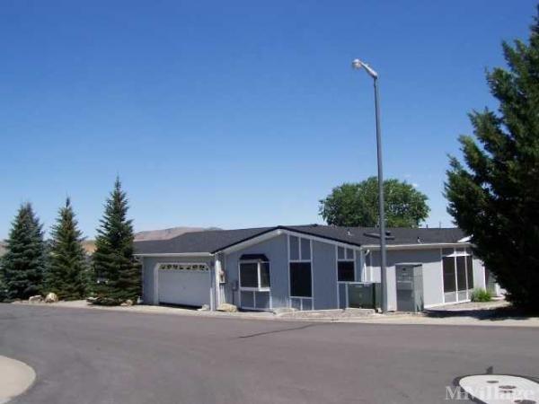 Photo of Wellington Mobile Home Park, Reno, NV