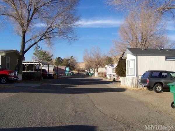 Photo of Villa Sierra Mobile Home Park, Carson City, NV