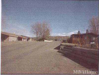 Mobile Home Park in Elko NV