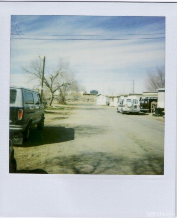 Photo of North Valley Mobile Home Park, Reno, NV