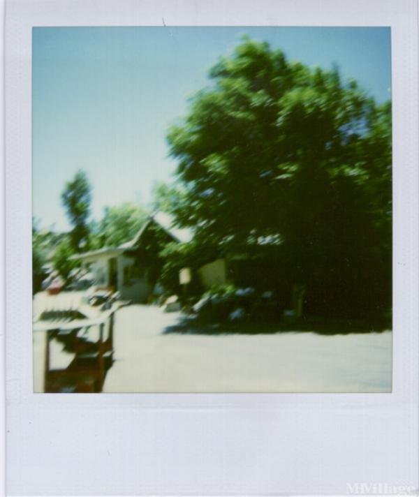 Hillside Mobile Home Park Mobile Home Park in Carson City ...