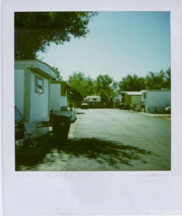 Photo of Woodland Mobile Home Park, Reno, NV