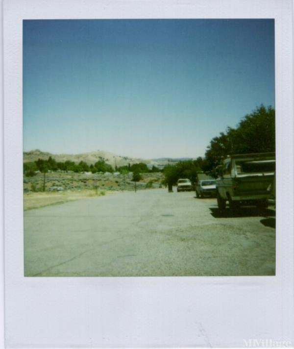 Photo of Covered Wagon Mobile Home Park, Reno, NV