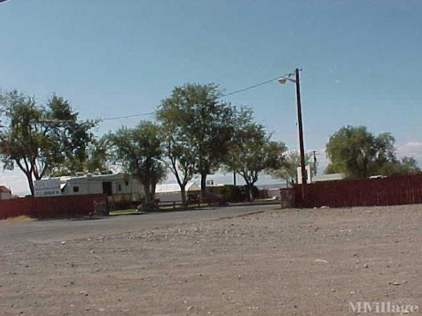 Photo of Alta Vista Mobile Home Park, Henderson, NV