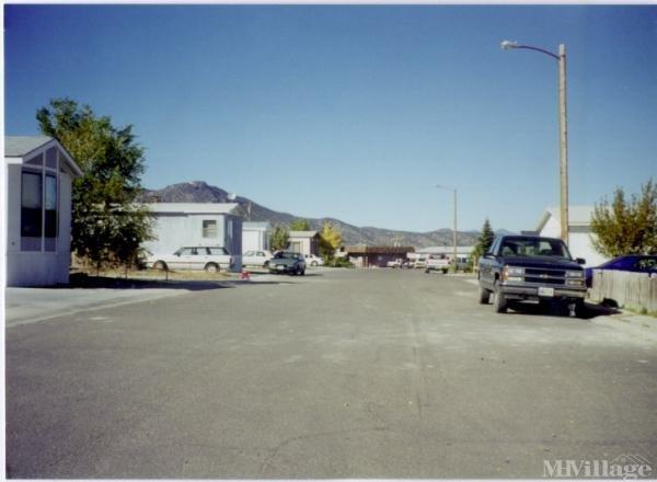 Photo of Cedar MHP, Ely, NV